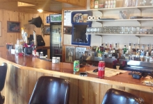 Lodge-Bar