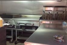Lodge-Kitchen